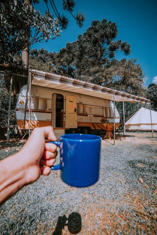 RV Camping: A Complete Beginners Guide