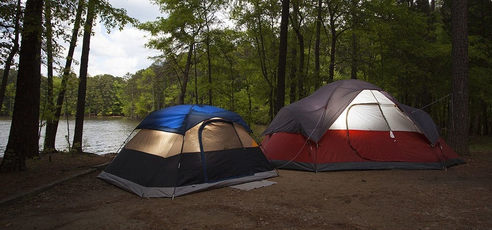 Camping Tent – How To Choose And Buy