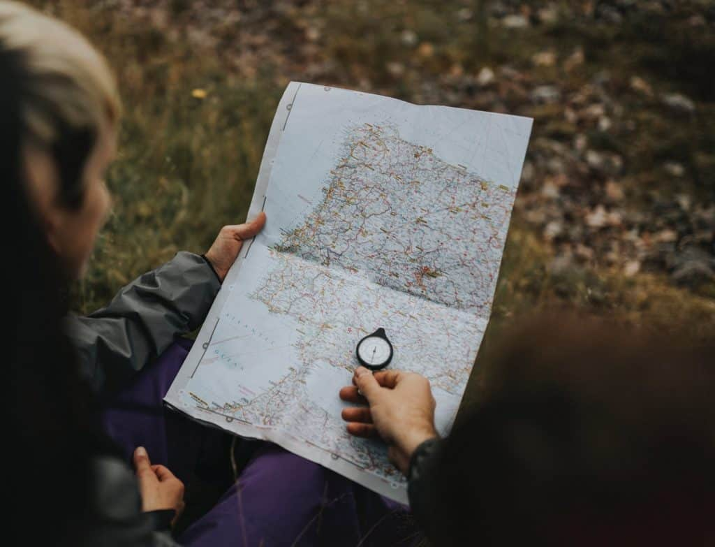 Tips To Be Followed To Find A Great Campsite