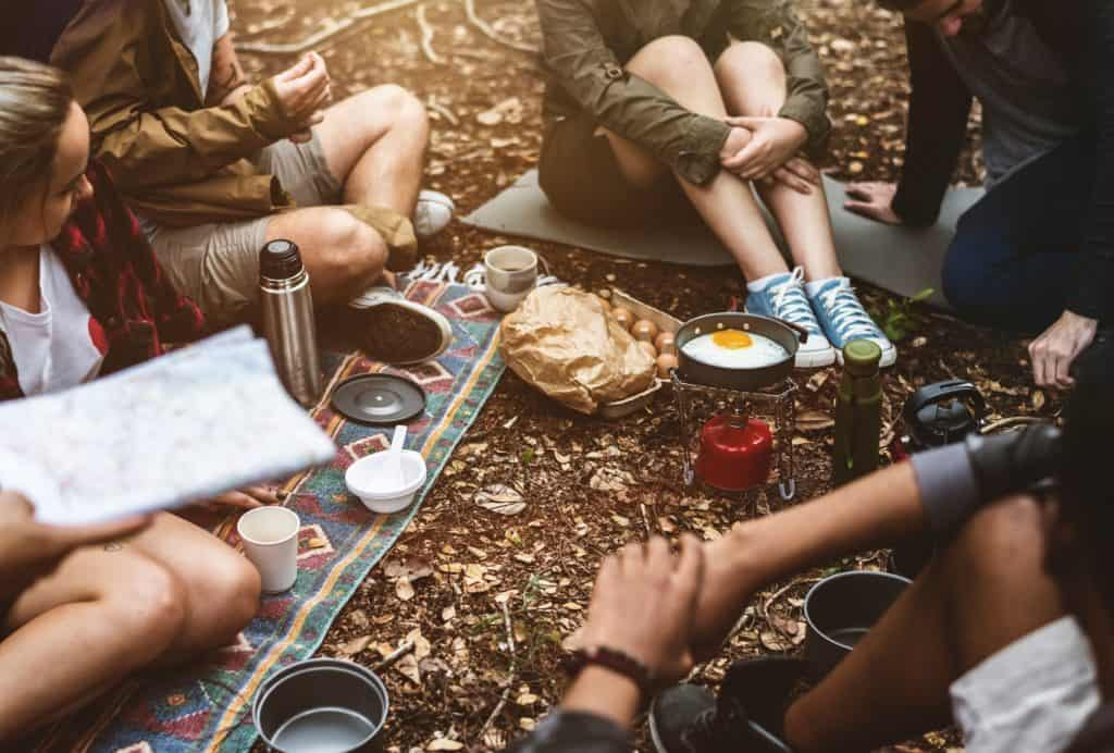 Camping - Essential Tips For First Time Campers
