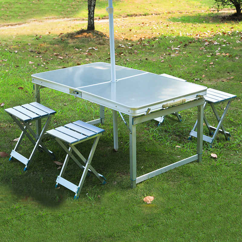 Folding Camping Table - Things To Look For When Buying