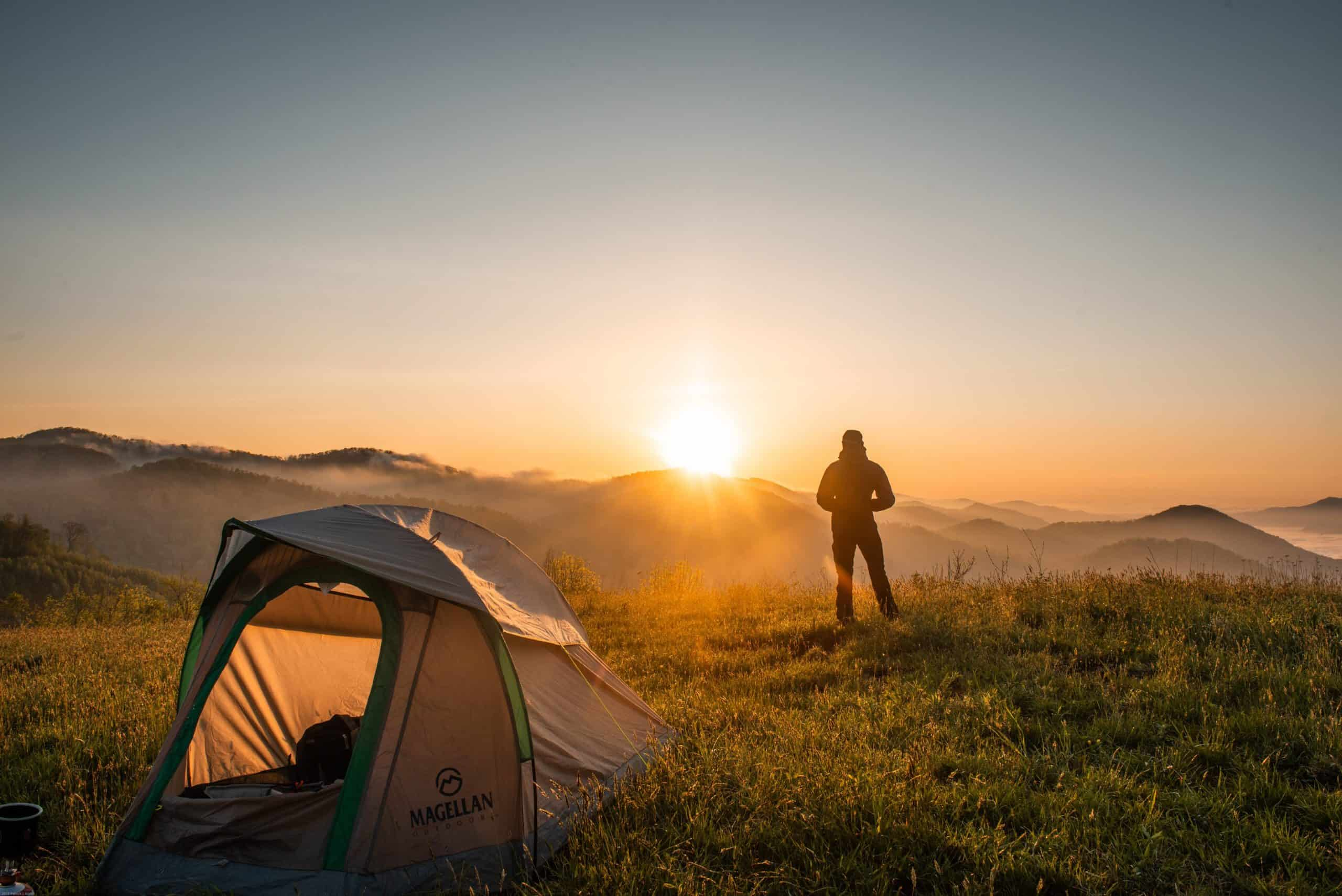Camping: Top 5 Types For You To Choose